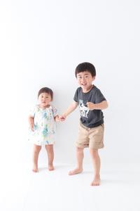 kids撮影 - studio Origamiみなとみらい馬車道店