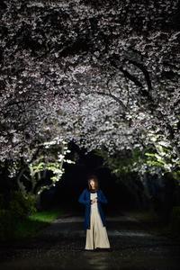 Azusaさん。2019/04/10 - つぶやきこロリんのベストショット!?。