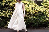 SALUE リネンとコットンの洋服展 - きままなクラウディア