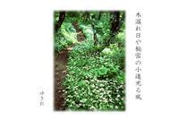風薫るその⑳ - ゆきおのフォト俳句