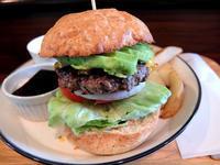 SALAD SHOP LANCIA(いりなか) - avo-burgers ー アボバーガーズ ー
