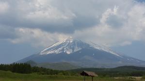 富士山 -