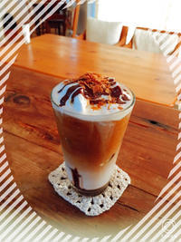 冷たいドリンク - Cafe Myrtille