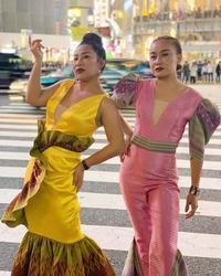 スケジュール更新と東京タイフェス - 泰国的仙人生活