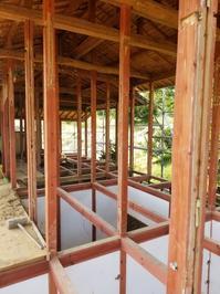 今治市N様邸リノベーション工事① - 有限会社池田建築ホーム 家づくりと日々のできごと♪