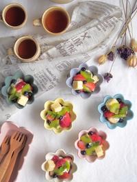 いちごのトライフル - 陶器通販・益子焼 雑貨手作り陶器のサイトショップ 木のねのブログ