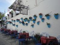 スペイン旅白い村ミハス - 健康で輝いて楽しくⅡ