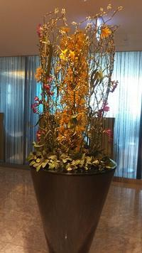 京都の早春2019(1)-ANAクラウンプラザ京都 - Pockieのホテル宿フェチお気楽日記III