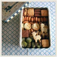 クッキー缶いろいろ。◆by アン@トルコ - BAYSWATER