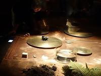 風を生み出す楽器、その一部に|三浦秀彦さんの「風の祖型」 - 横須賀から発信 | プラス プロスペクトコッテージ 一級建築士事務所