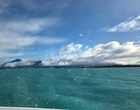 中南米の旅/37氷河クルーズ その2 @パタゴニア - FK's Blog