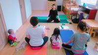 今日は新しい場所での... - emi yoga (エミ ヨガ)始めます(^-^)