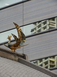 東京そぞろ歩き・2月の東京:ホテル雅叙園東京 - 日本庭園的生活