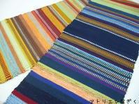 ラーヌ祭り - アトリエひなぎく 手織り日記