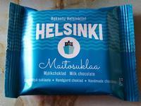 フィンランドのチョコレート クルタスクラー(Kultasuklaa) - 見知らぬ世界に想いを馳せ