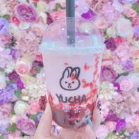 【柏】お花の壁が映える!可愛くておいしいタピオカ店 - ひめぴょんぶろぐ