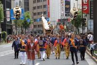 神田祭り2019(豪快・神輿宮入) - マルオのphoto散歩