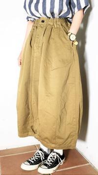 サーカスパンツではなく、サーカススカートです!! - WAXBERRY BLOG