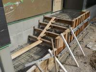 外構と内装工事-中の島の家 - rustic+factory