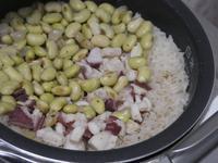 たこ飯 - ミモザアカシアの日々