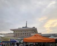 / ありがとうございました / 5/5(日)奈良ノ空カラ at JR奈良駅前 -  ア ウ ラ・ロ コ / a u r a・l o c o