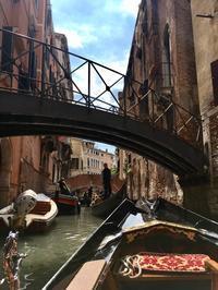 ヴェネツィア再訪 -1/2 - 最近の・・・dernierement・・・