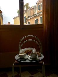 ヴェネツィア再訪 -2/2 - 最近の・・・dernierement・・・