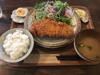 コトン食堂、肉肉うどん - handmade atelier uta