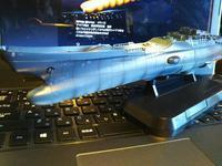0515 - Hyper weapon models 模型とメカとクリーチャーと……