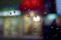 車窓(4cut)雨の日 -     ~風に乗って~    Present