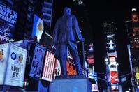 ニューヨーク (17) タイムズスクエア - 7 - 多分駄文のオジサン旅日記 2.0