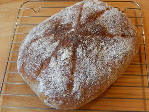 「おでぶ」という名のパン自家用 -