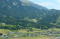 日詰山俯瞰 - ゆる鉄旅情