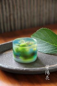 紫陽花 - SUGAR & BUTTER
