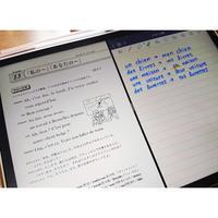 Mon iPad - 大阪市淀川区「渡辺ピアノ教室」