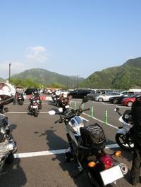 5/4・5、NC700Sで長野「陣馬形山」ほかツーリング、前編 - 某の雑記帳