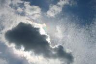 彩雲 - そ~ら、みてごらん