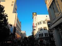 ある風景:Isezakicho, Yokohama@Winter #1 - MusicArena