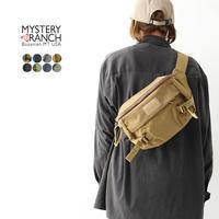 MYSTERY RANCH[ミステリーランチ] HIP MONKEY 2 [19761098]ヒップモンキー2 MEN'S/LADY'S - refalt blog