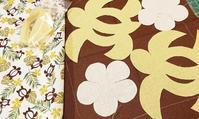 キットの準備 - ほっと一息・・~Sakura's Hawaiian QuiltⅡ