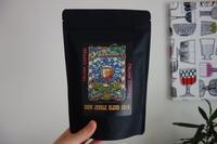TRUNK COFFEEさんとコラボの珈琲豆 - *のんびりLife*