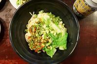 2018.7 美食台湾旅vol.15 ~「怪味」と言う名のクセになる味「采岩堂抄手麵食館」 - 晴れた朝には 改