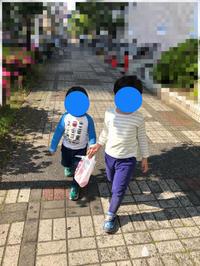 育児中の課題〜ワンオペ水族館②帰宅編〜 - そらいろ