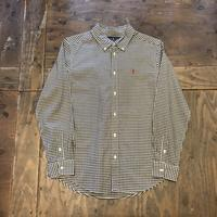 """Ralph Lauren"" L/S Shirt!!!!! - Clothing&Antiques Fun"