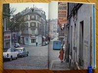 木村伊兵衛写真集パリ - 世界旅ログ