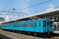 路線を漂う~青空と青い国電~ - ちょっくら、そのへんまで。な日常。