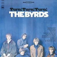 名盤レビュー/ザ・バーズ The Byradsその2ターン・ターン・ターンTurn! Turn! Turn!(1965年12月) - 旅行・映画ライター前原利行の徒然日記