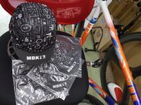 風路駆ション499WAVE ONEスペシャルMBKキャッププレゼント!ロードバイクPROKU -   ロードバイクPROKU
