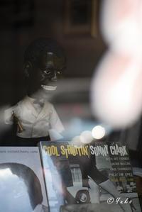 ジャズピアニストオーリン・エバンス / Jazz Pianist Orrin Evans - Seeking Light - 光を探して。。。