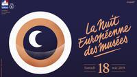 夜の美術館を楽しもうLa Nuit Europeennes des Nusees - Hayakoo Paris